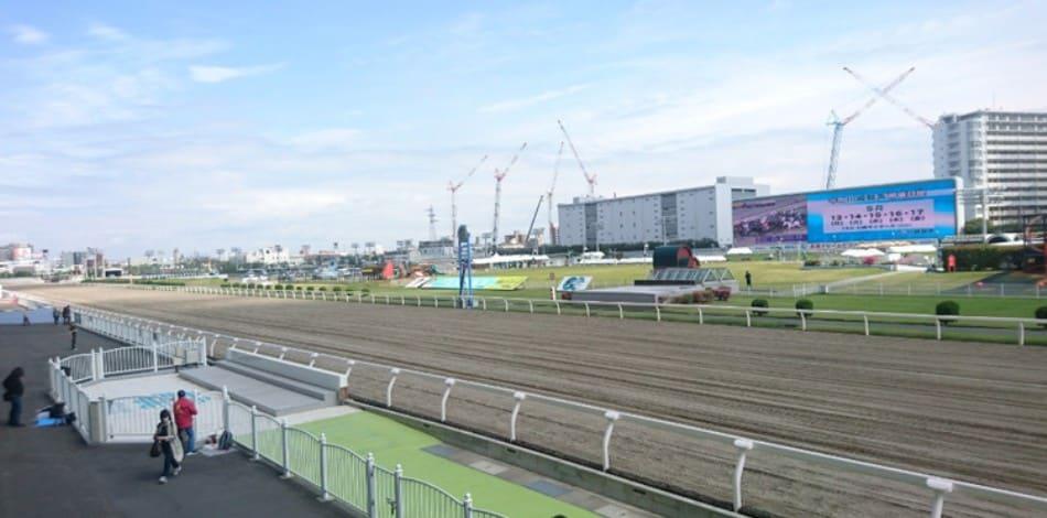 地方競馬 レース数